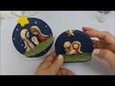 Especial de Natal 6 Bola sagrada família
