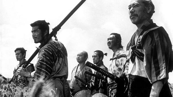 На BBC опубликован список лучших иностранных фильмов. По мнению кинокритиков мира, лучший иностранный фильм (то есть, не снятый на английском языке) снял Акива Куросава. Его «Семь самураев»