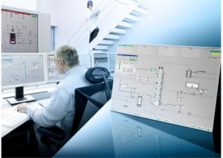 ...работы, пуско-наладочные работы и ввод в эксплуатацию систем автоматизации технологических процессов.