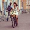 Акция «На работу на велосипеде», 22 сентября