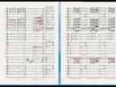 П.И.Чайковский - Па де де из балета Спящая красавица. Адажио. Переложение для духового оркестра.