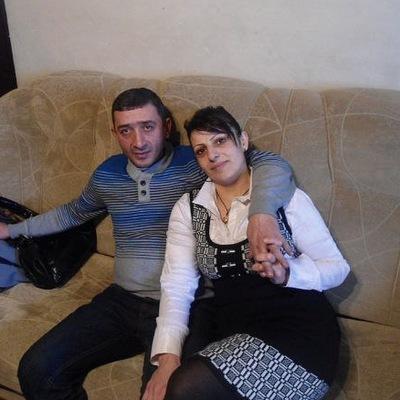 Armine Poghosyan, 11 марта 1991, Полтава, id215547277