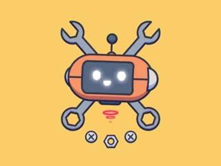 Robots SFX+Music