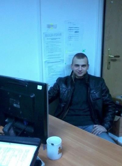Руслан Страхель, 25 августа 1994, Червоноград, id209830779