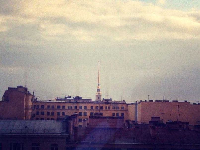 Александр Павлов | Санкт-Петербург