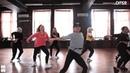 Michael Jackson - The Way You Make Me Feel - choreography by Maria Kozlova - Dance Centre Myway