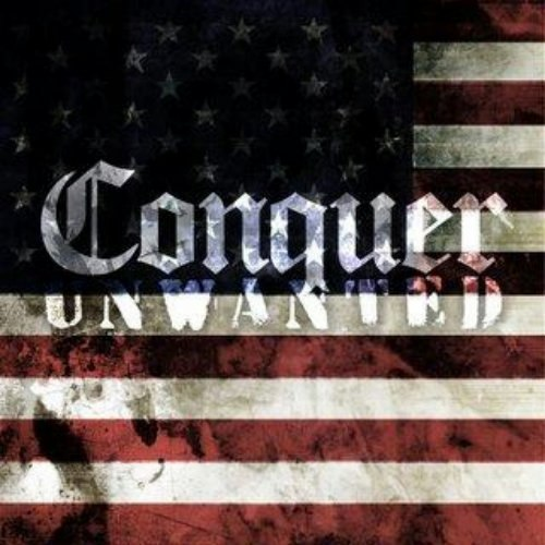 Conquer - Unwanted [EP] (2012)