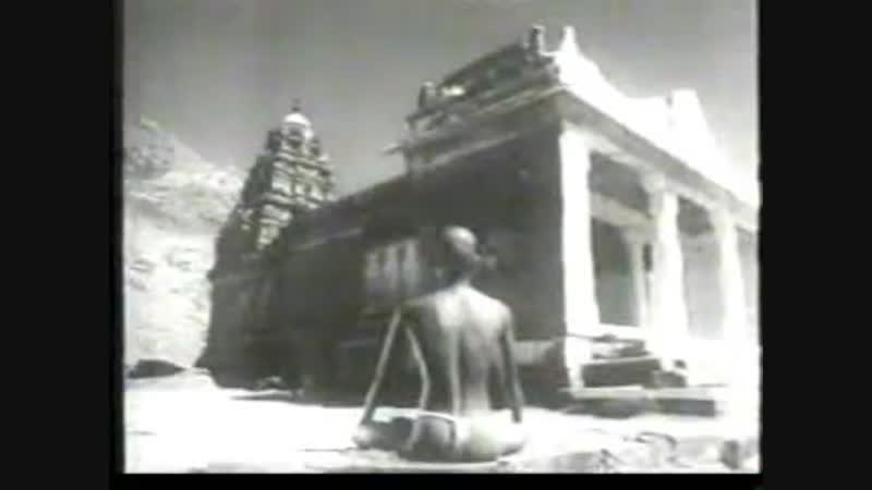 Mother souris Bhagavan Ramana Maharshi