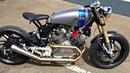 😎 Брутальные Мотоциклы в стиле Кафе - Рейсер ( Cafe - Racer ) ☕ !