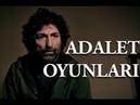 Adalet Oyunları (2011 - HD) | Türk Filmi