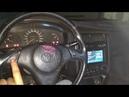 Мультируль Toyota Caldina 210 на Toyota Carina E/ Toyota Corona T190/ Toyota Caldina T190