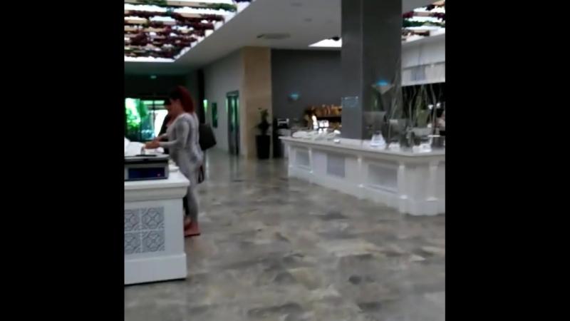 Десерты в TUI SENSATORI Resort Barut Fethiye