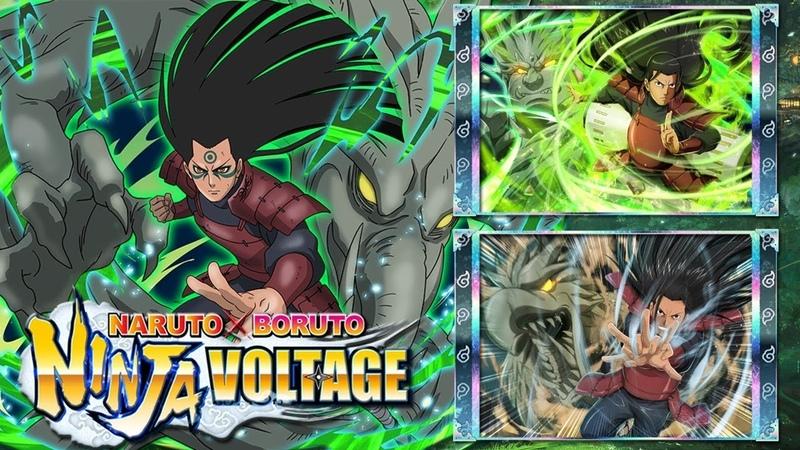 New Hashirama Summons | 1500 Shinobites | 1St Anniversary | Naruto x Boruto Ninja Voltage | 83