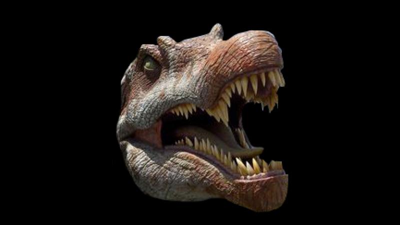 група Динозавры
