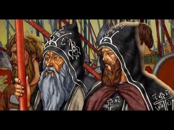 О Бессмертии Воинов Христовых