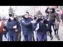 Правый сектор против ментов Анархия в Киеве