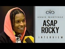 A$AP Rocky Is Now Sober, Has a Girlfriend Promises Surprises at Yams Day