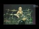 Skillet Drum Solo - Jen Ledger