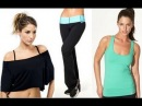 Try It On Haul! Fitness, Workout, Exercise Clothing On Sale! What To Wear!
