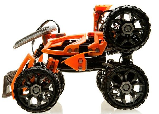 электродвигатель на автомобиль комплект