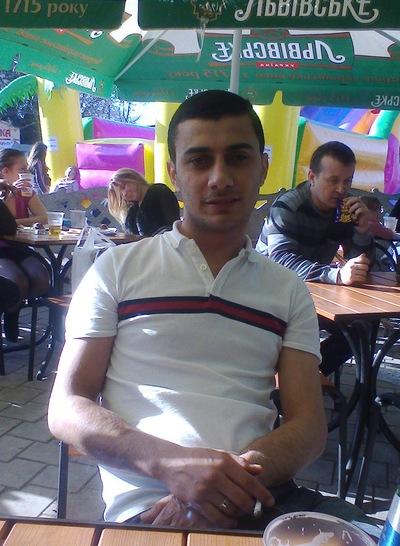 Дима Худоиани, 27 января 1987, Донецк, id215774648