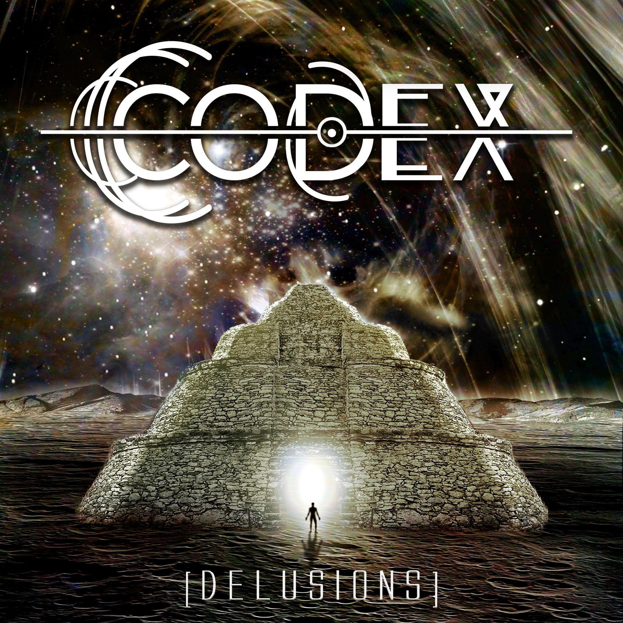 Codex - [Delusions] [EP] (2014)