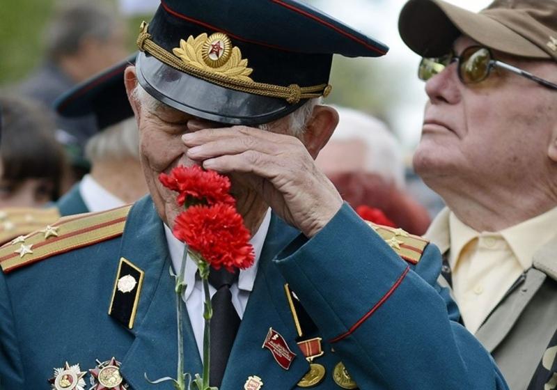 Ветераны ВОВ будут получать ежегодно по 10 тыс. рублей