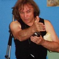 Jerry Islander фото