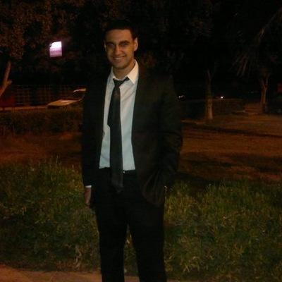 Mohammed Tazzo, 25 апреля 1994, Ярославль, id216687300