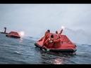 Noored mereväelased päästeti edukalt merelt