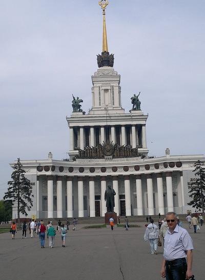 Вячеслав Будыкин, 21 ноября 1962, Виноградов, id208434475
