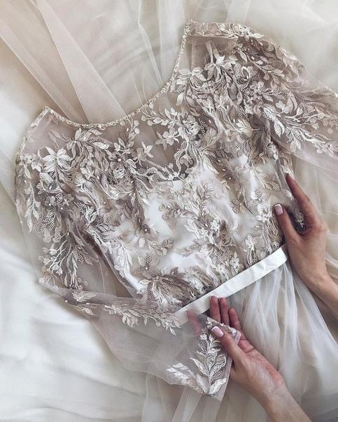 Когда каждое платье особенный шедевр