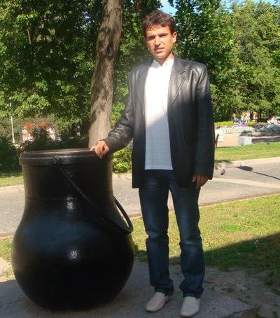 Алексей Косяченко, 27 марта , Кривой Рог, id83727061