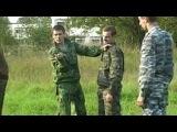 Русский рукопашный бой - 3 (Взгляд Хищника)