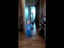 Даня племянник ходит