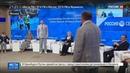 Новости на Россия 24 • Фомочкин, пронесший флаг России в Рио, получил квартиру в Москве