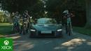 Forza Horizon 4 Presents The McLaren Senna Vs Motocross Showcase