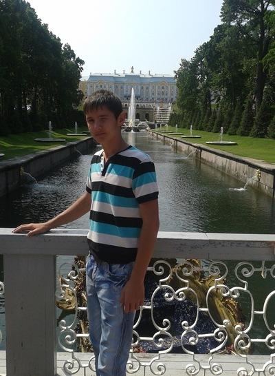 Руслан Калимуллин, 15 февраля 1996, Ишимбай, id186174516