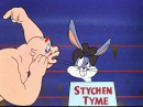 Looney Tunes italia - Bugs Bunny - Sfida al campione (Bunny Hugged, 1951)