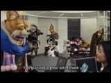 Jyuken Sentai Gekiranger Episode 35
