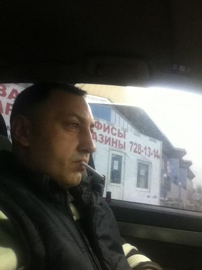 Вадим Миронюк, 1 января 1971, Одесса, id18397632