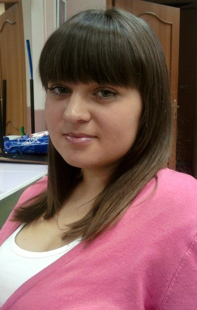 Ниночка Антипова, 17 декабря 1981, Тольятти, id229148686