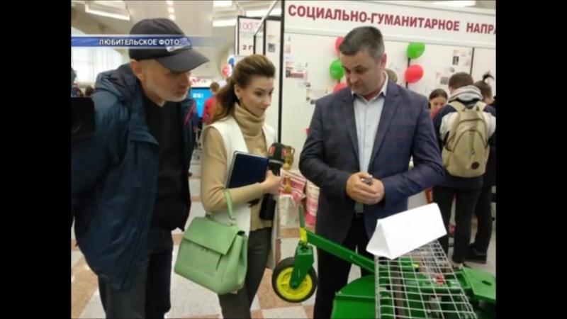 100 идей для Беларуси. Лемантович Даниил