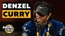 Denzel Curry On Vic Mensa's XXXTentacion Diss Owning His Masters Tells A CRAZY Drunk Story