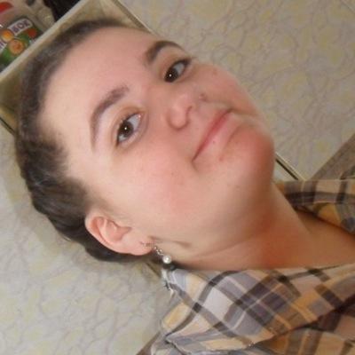 Татьяна Сырбу, 24 октября 1997, Кулебаки, id150460238