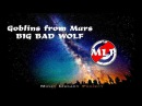 Goblins from Mars - BIG BAD WOLF! Music Library Project Release