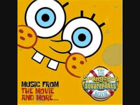 Motorhead - You better Swim (Spongebob Squarepants soundtrack)