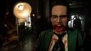 The Dentist tortures Riddler (FULL HD)