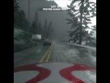 Еще один ролик с демонстрацией дождя в DriveClub: