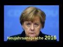 Merkel kündigt offiziell den Selbstmord Deutschlands an